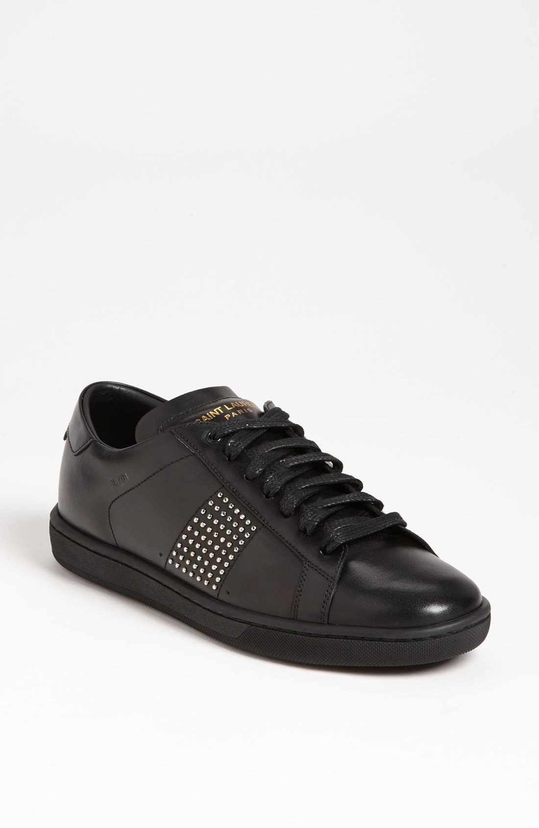 Alternate Image 1 Selected - Saint Laurent Low Top Sneaker