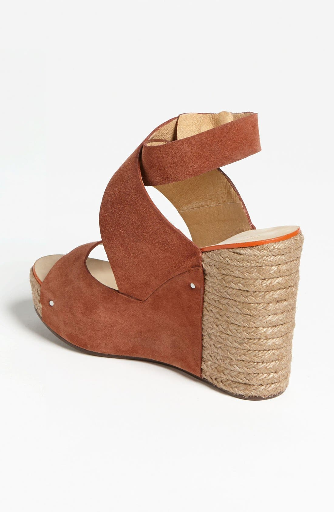 Alternate Image 2  - See by Chloé 'Mica' Wedge Sandal