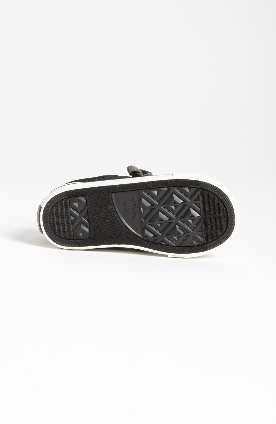 Alternate Image 4  - Converse 'Street Ox' Slip-On Sneaker (Baby, Walker & Toddler)