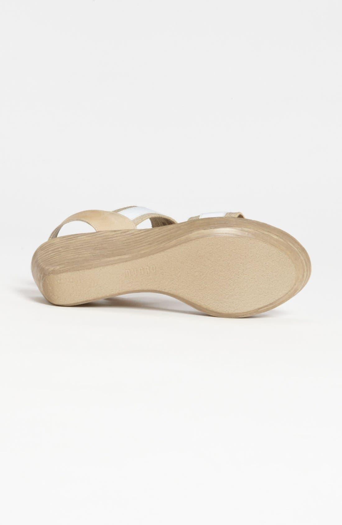 Alternate Image 4  - Munro 'Reef' Sandal