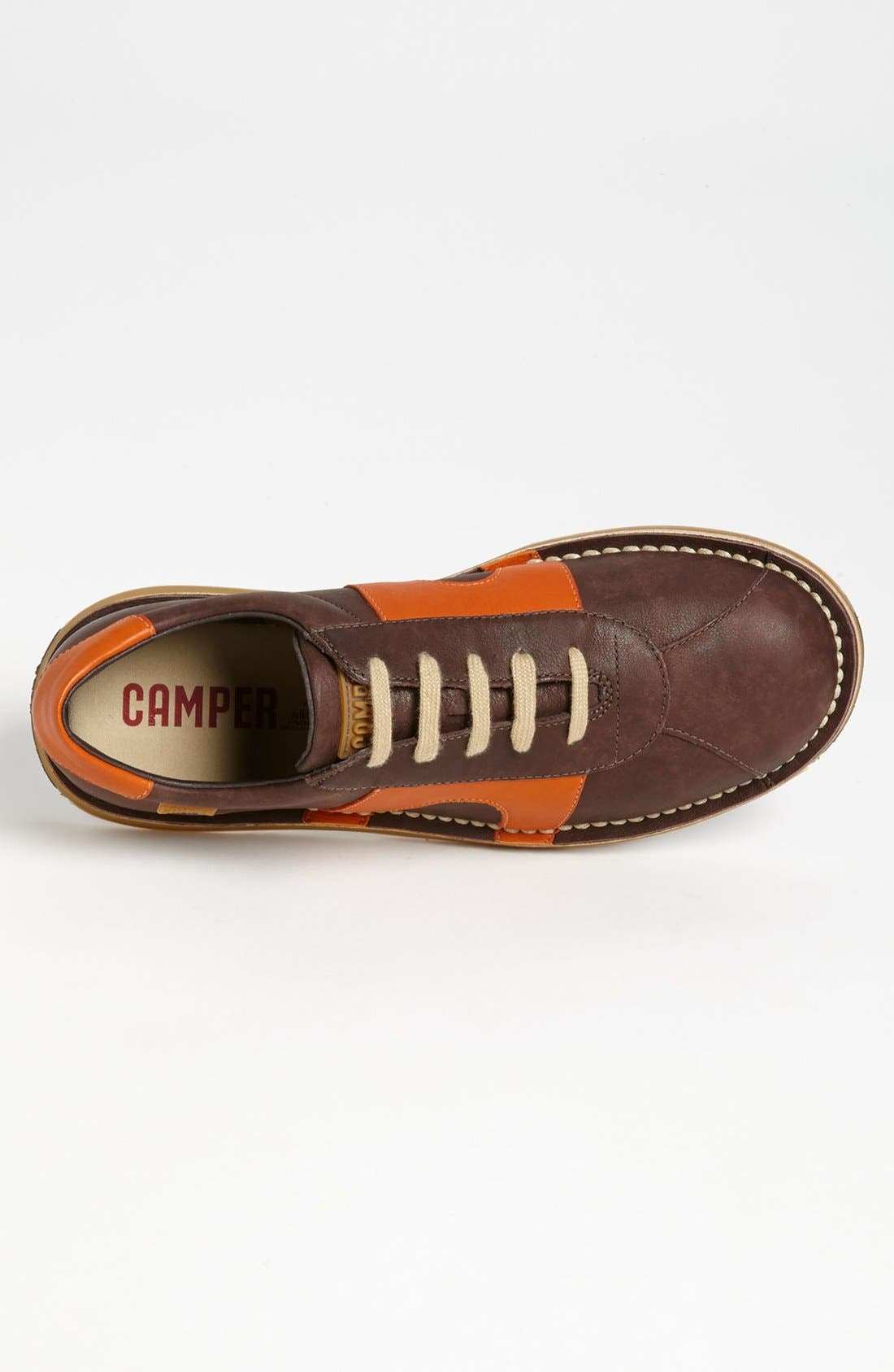 Alternate Image 3  - Camper 'Brothers' Sneaker