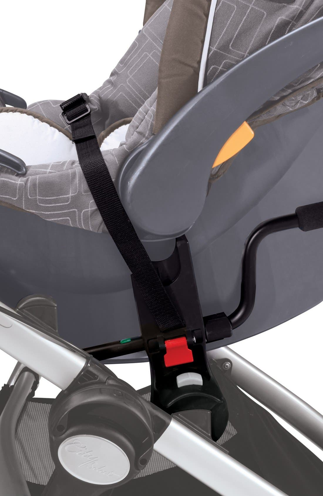 Alternate Image 1 Selected - Baby Jogger City Select™ Stroller to Car Seat Adaptor
