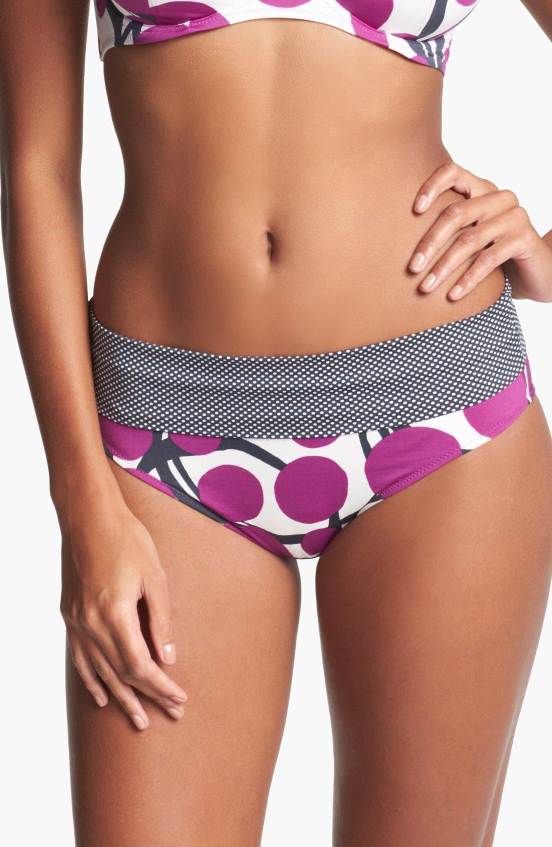 Alternate Image 1 Selected - Fantasie 'Key West' Bikini Bottoms