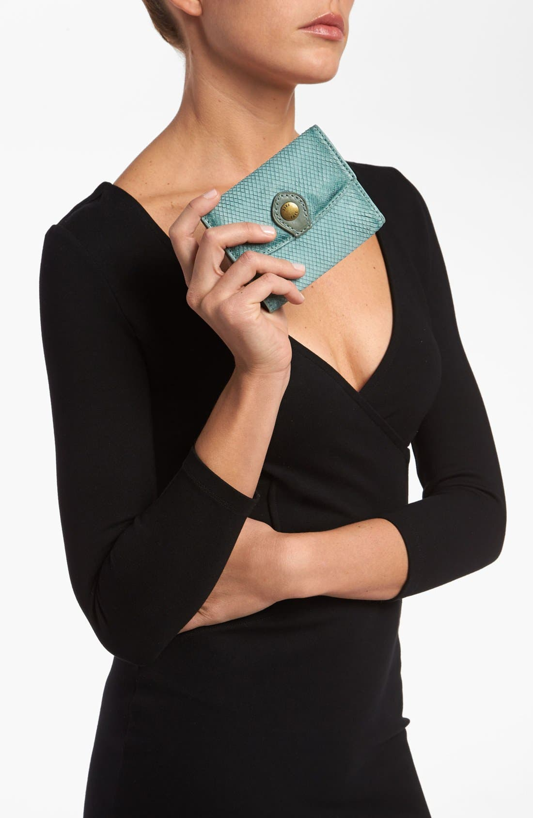 Alternate Image 4  - Frye 'Melissa - Small' Wallet