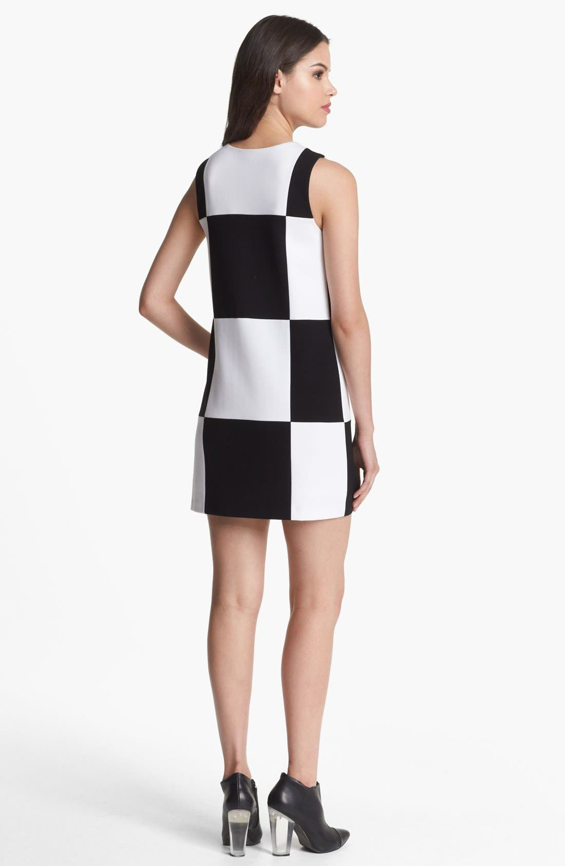 Alternate Image 2  - Bailey 44 'Pile Up' Dress