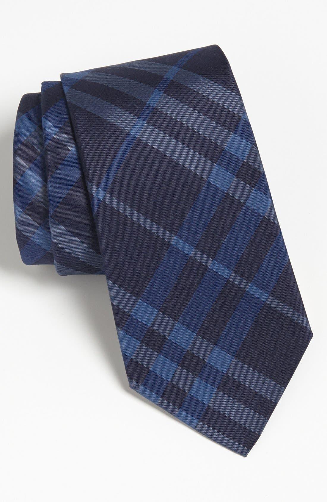 Main Image - Burberry London Woven Tie