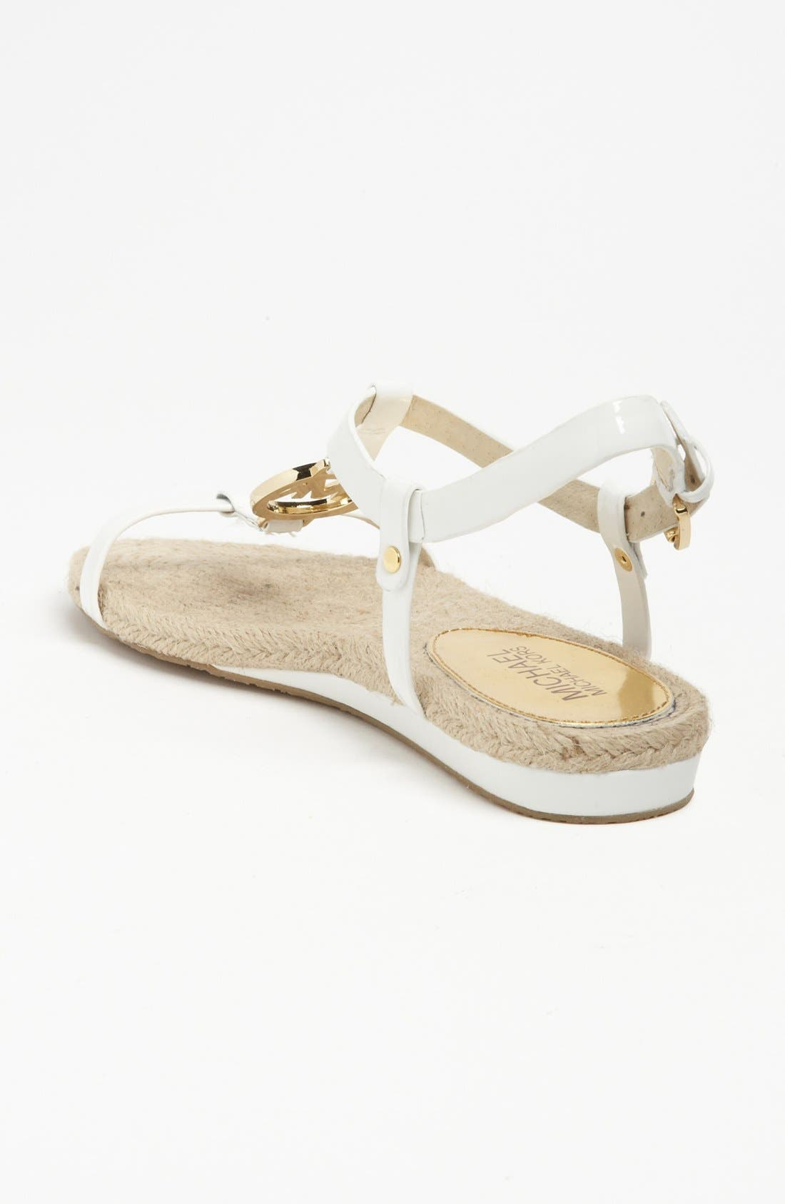Alternate Image 2  - MICHAEL Michael Kors 'Hope' Sandal