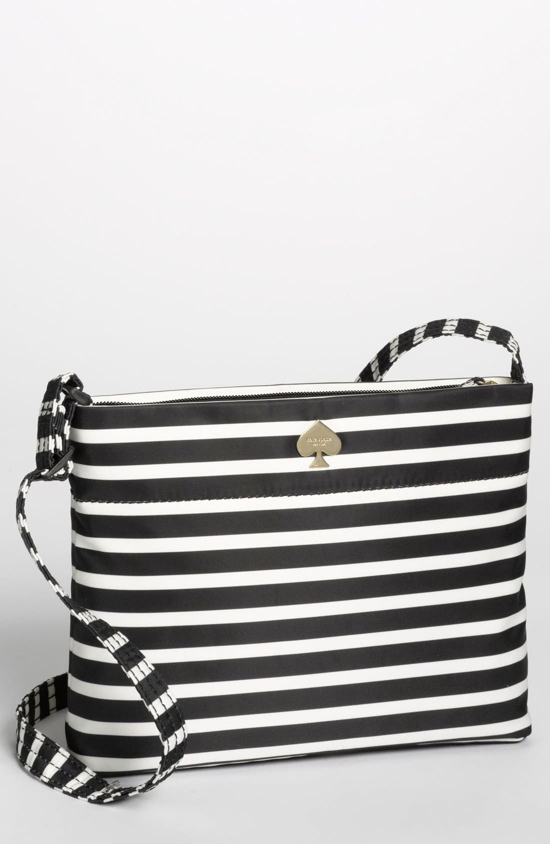 Alternate Image 1 Selected - kate spade new york 'flatiron - cammy' crossbody bag