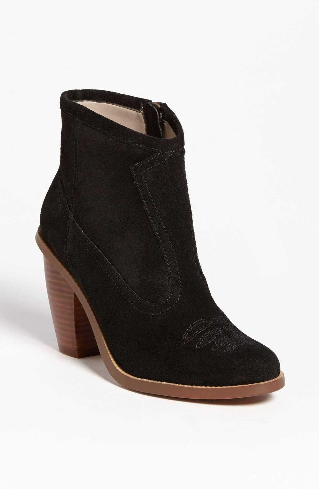 Alternate Image 1 Selected - Hinge® 'Addison' Bootie