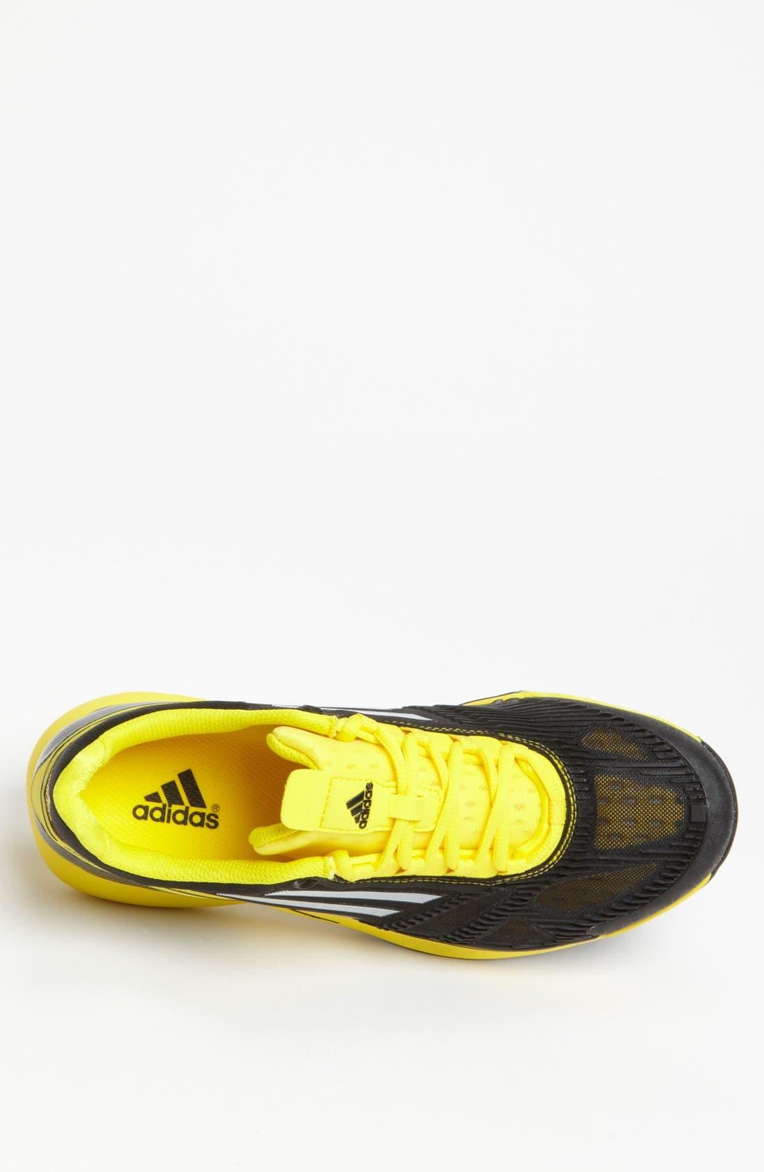 Alternate Image 3  - adidas 'CLIMACOOL® adizero Feather II' Tennis Shoe (Men)