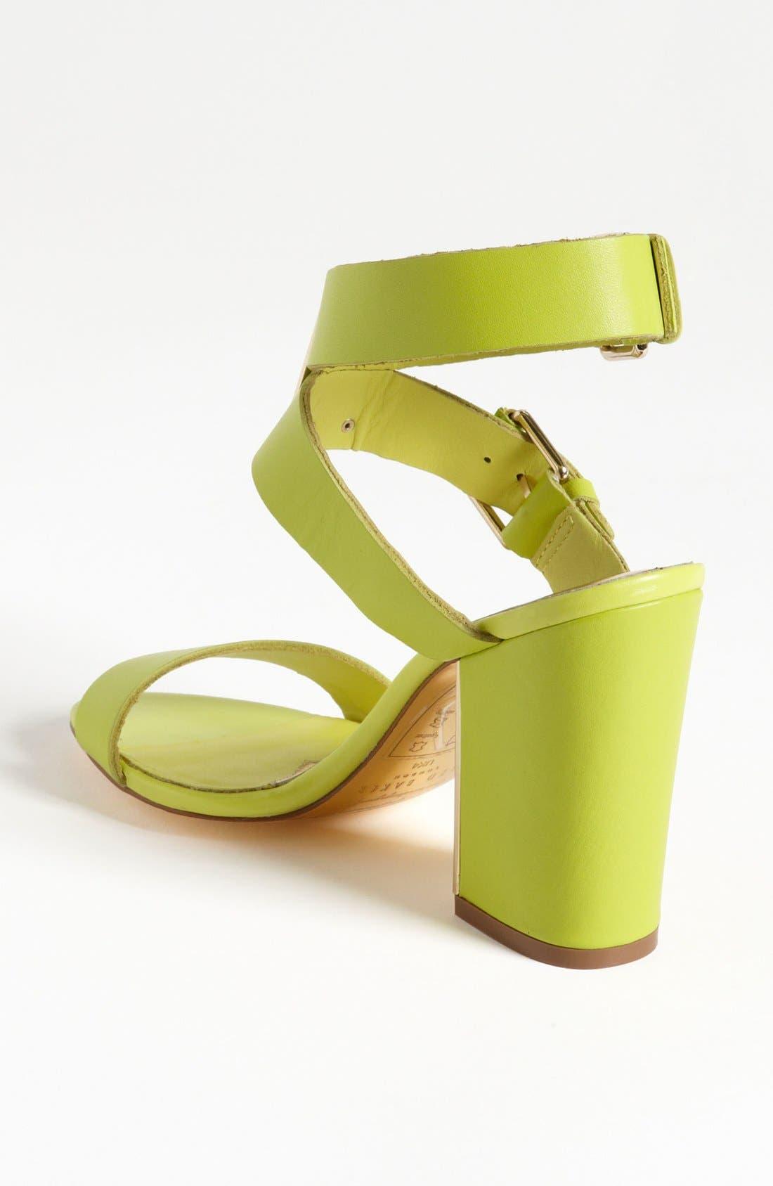 Alternate Image 2  - Ted Baker London 'Lissome' Sandal