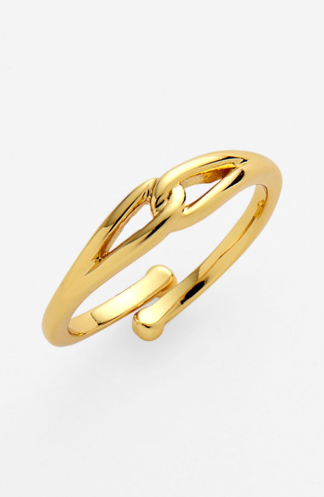 Main Image - Ariella Collection Midi Ring (Nordstrom Exclusive)