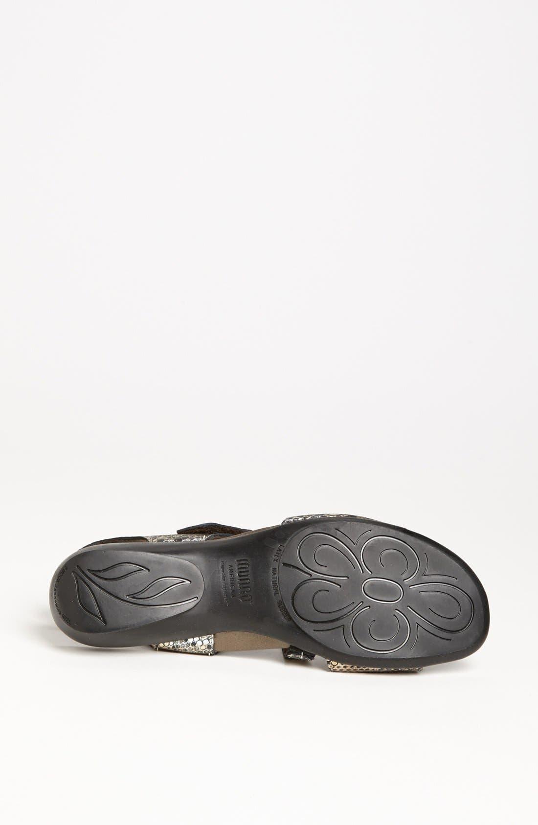 Alternate Image 4  - Munro 'Brenna' Sandal