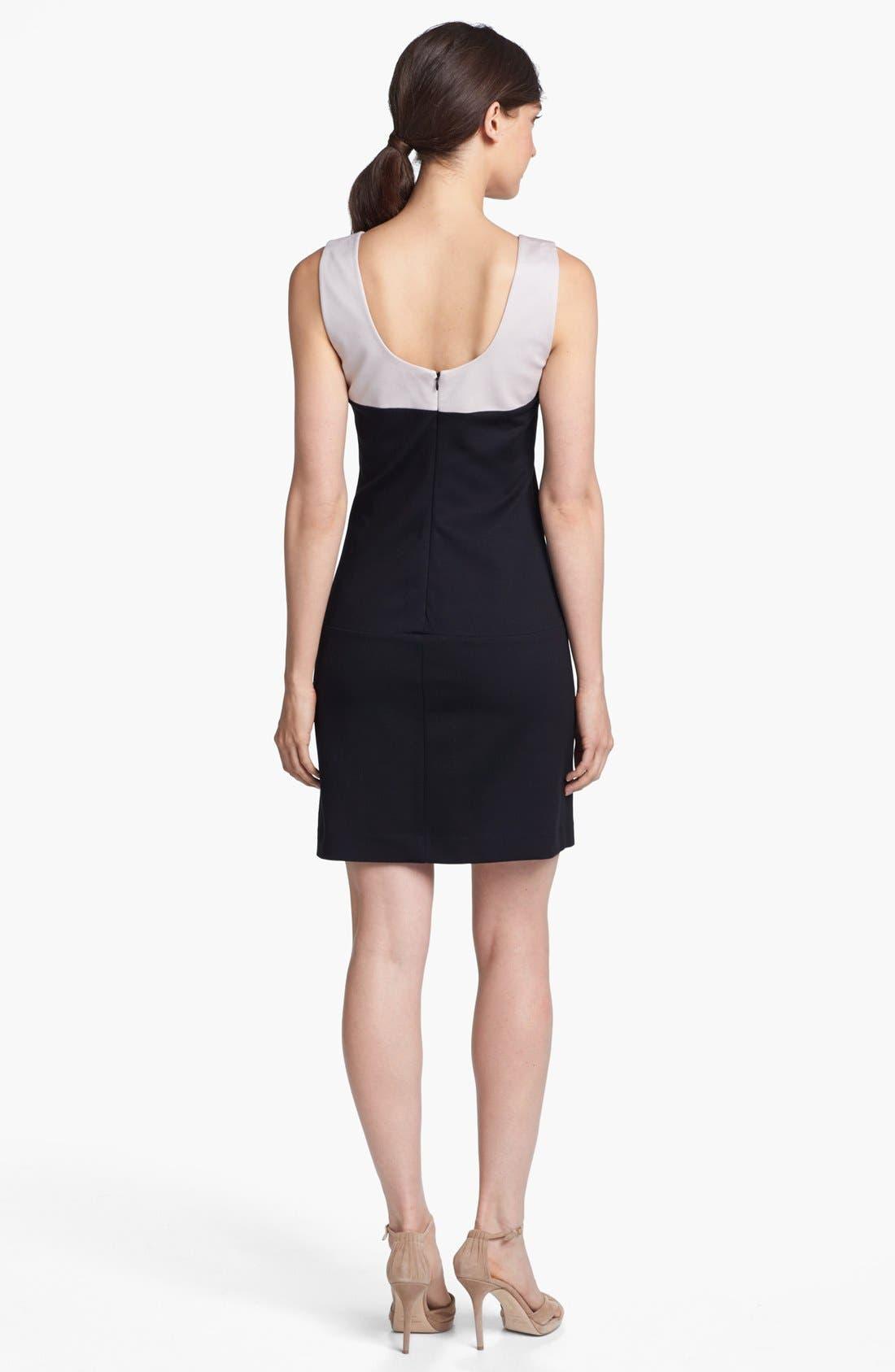 Alternate Image 2  - Trina Turk 'Stacie' Stretch Tank Dress