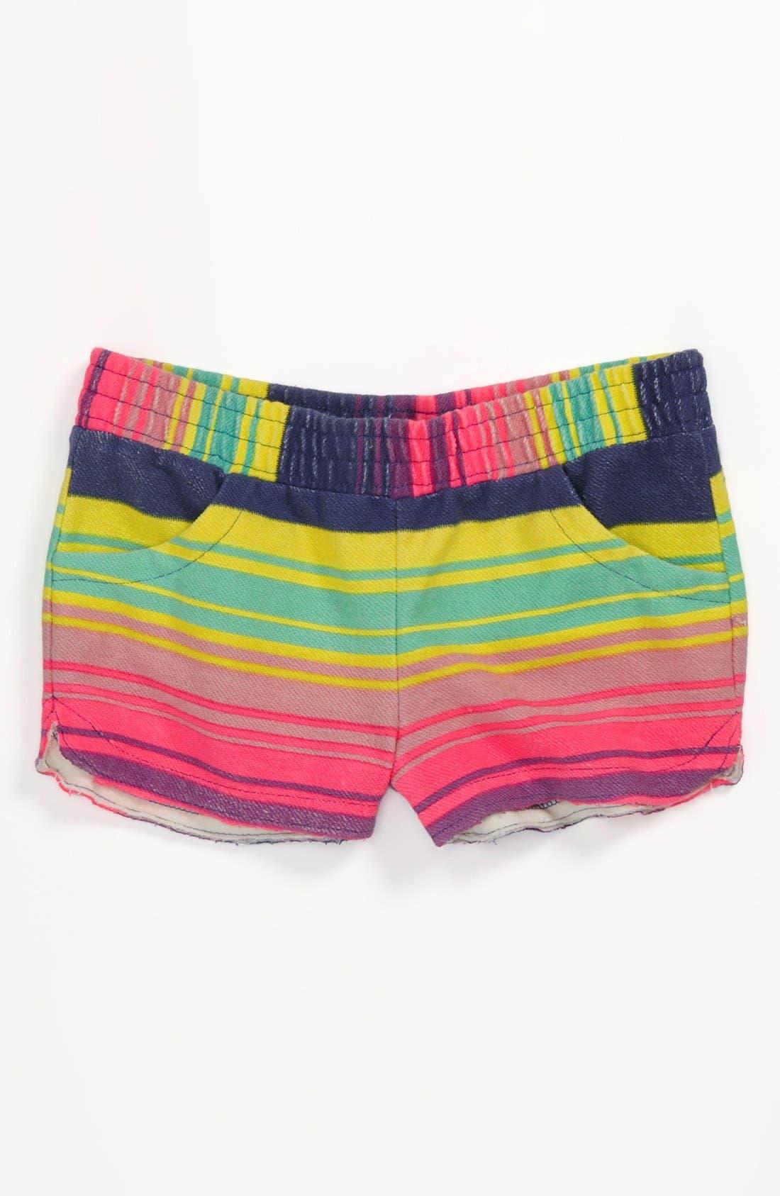 Main Image - Billabong 'Maui' Shorts (Big Girls)