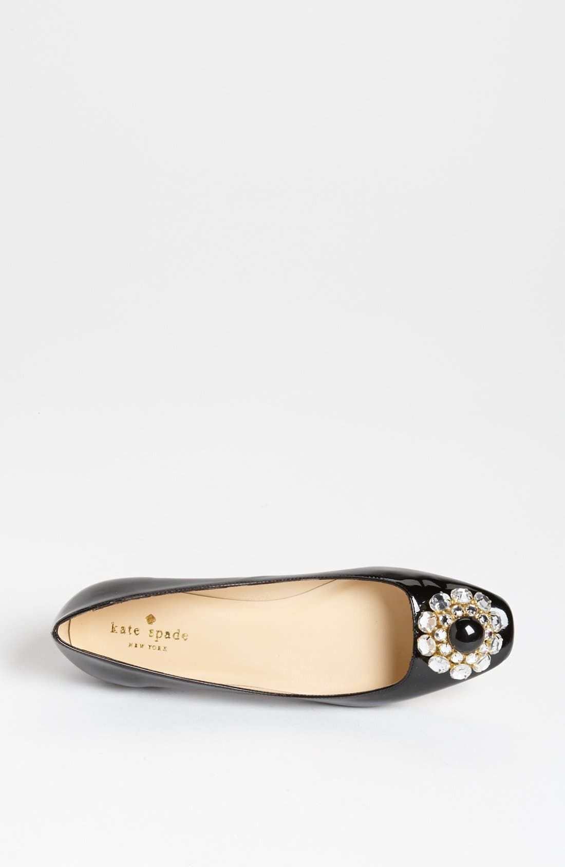 Alternate Image 3  - kate spade new york 'notion' flat