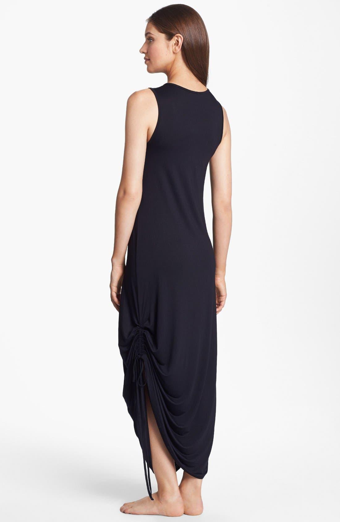 Alternate Image 2  - Freya 'Gigi' Maxi Dress Cover-Up