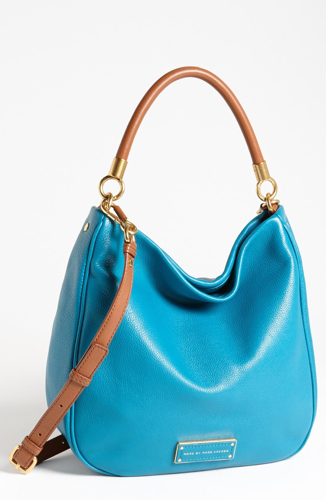 Main Image - MARC BY MARC JACOBS 'Too Hot to Handle' Hobo