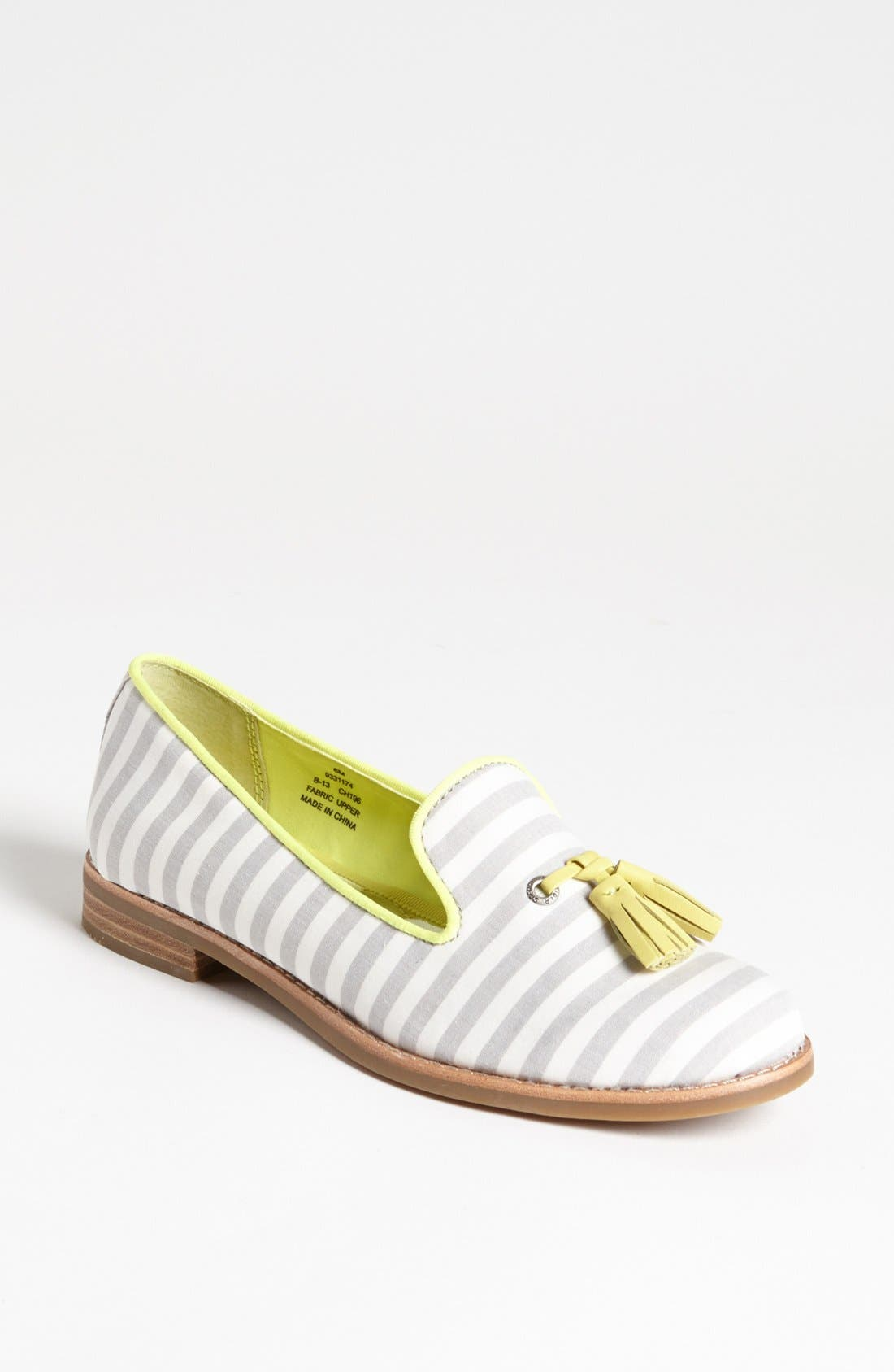 Alternate Image 1 Selected - Sperry Top-Sider® 'Pennington' Flat
