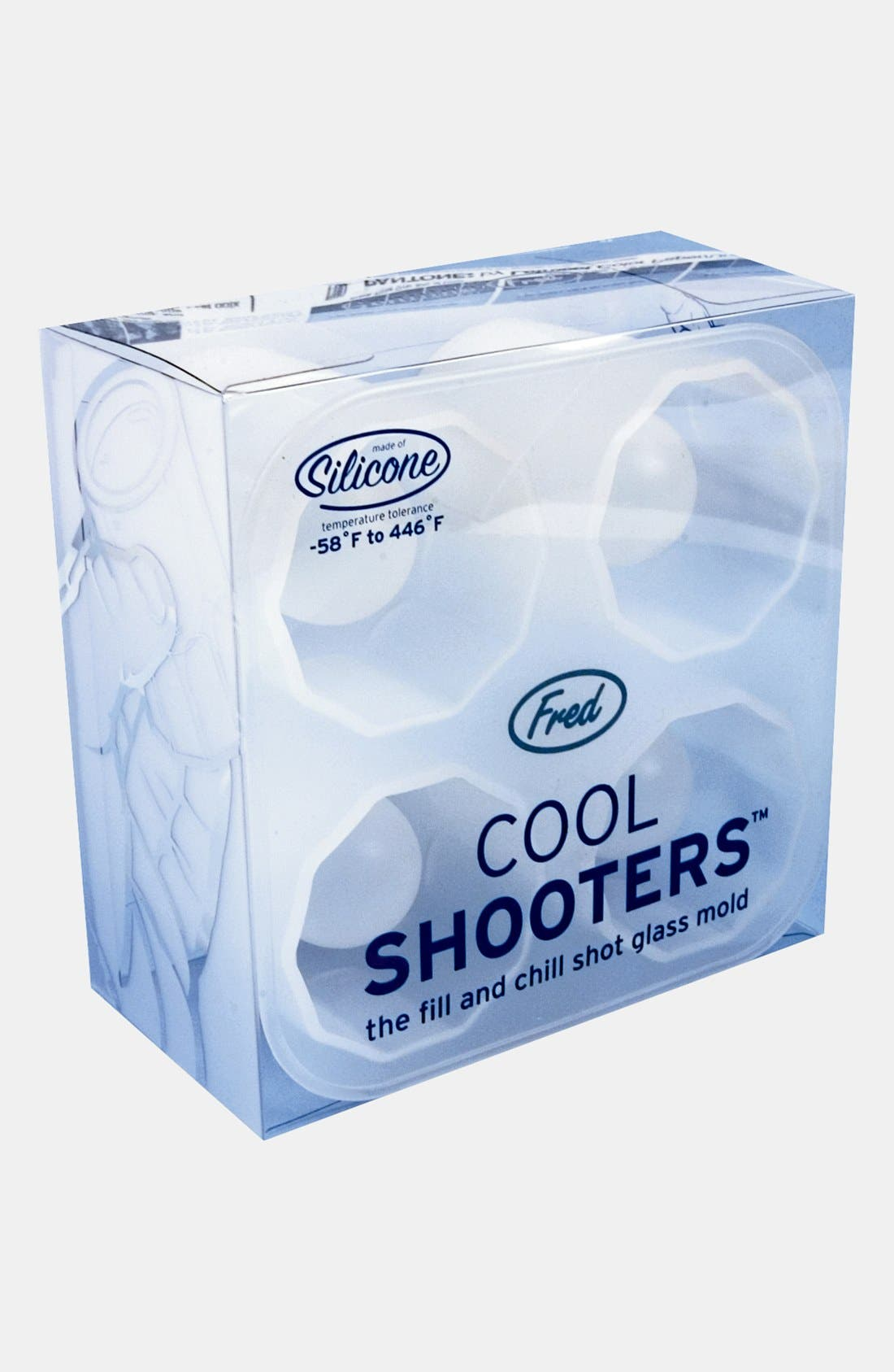 Alternate Image 3  - Fred & Friends Shot Glass Ice Tray