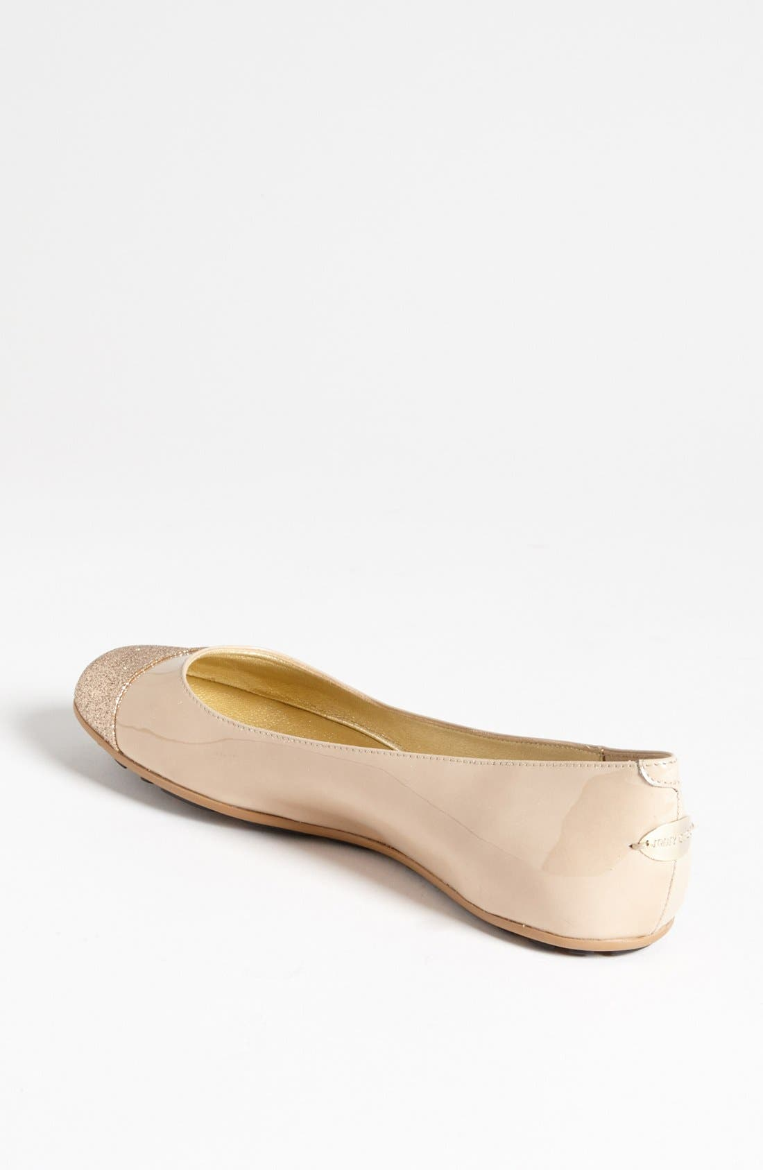 Alternate Image 2  - Jimmy Choo 'Whirl' Ballet Flat