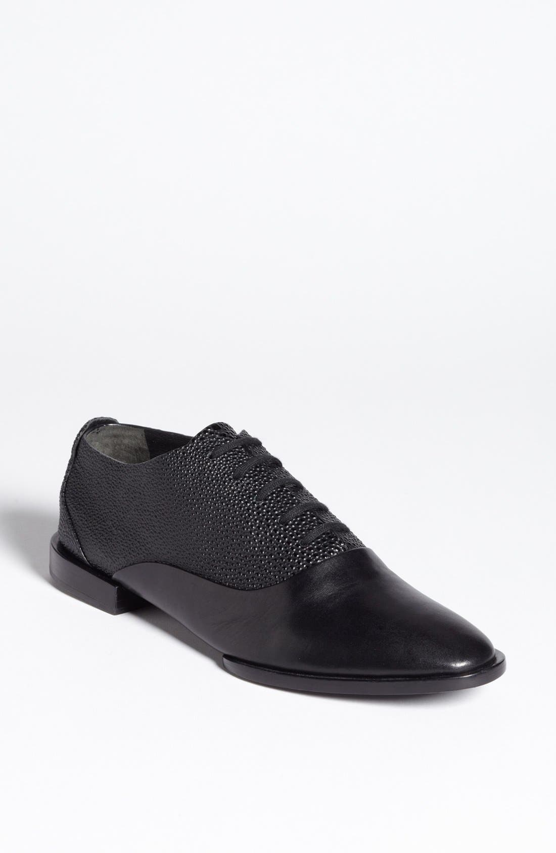 Alternate Image 1 Selected - Alexander Wang 'Ingrid' Oxford