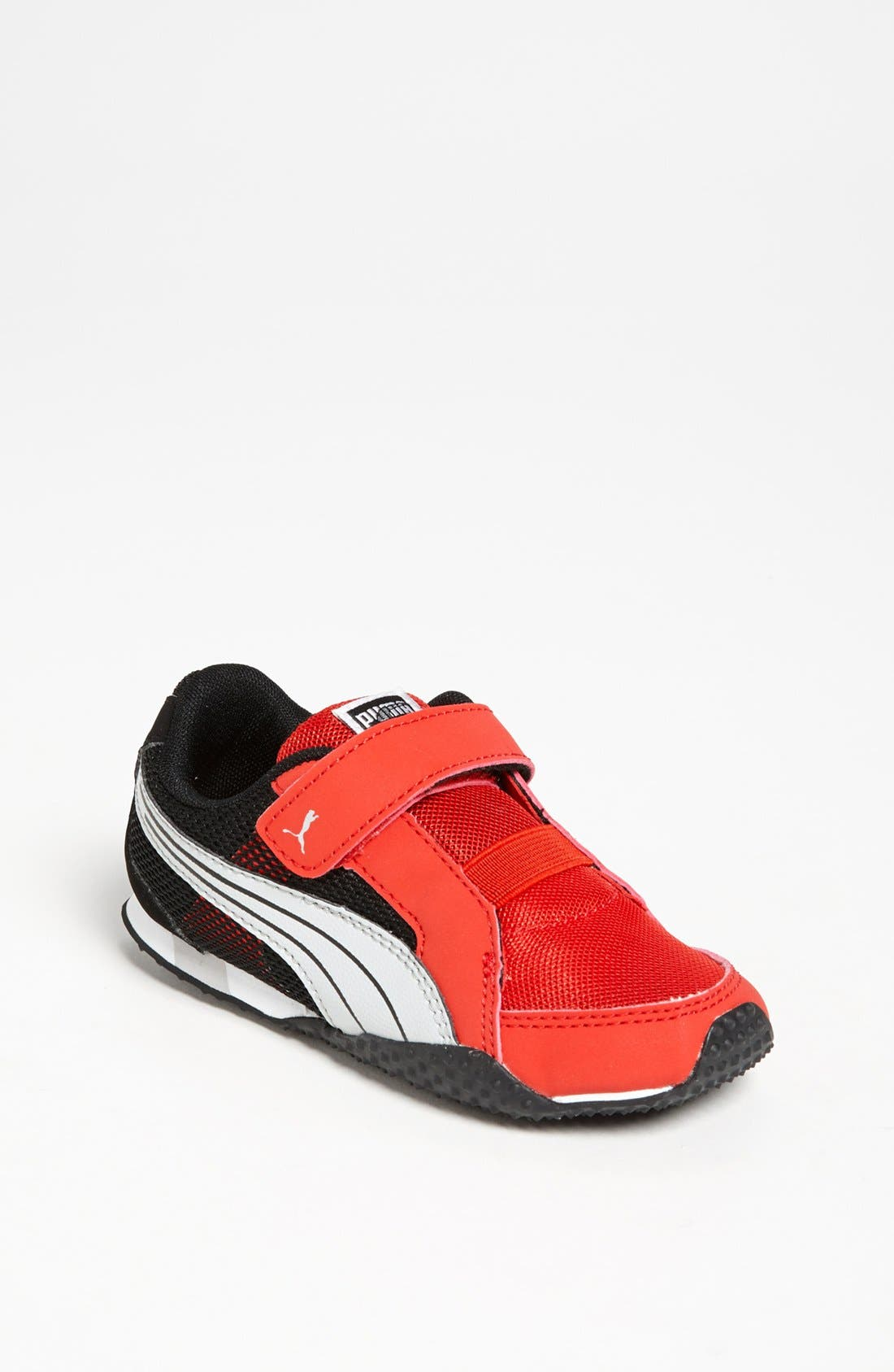 Alternate Image 1 Selected - PUMA 'H-Mesh V' Sneaker (Baby, Walker, Toddler, Little Kid & Big Kid)