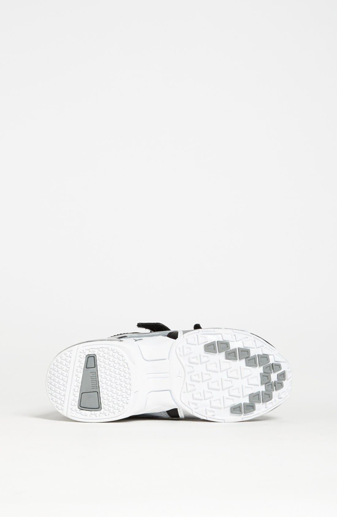 Alternate Image 4  - PUMA 'Cell Surin V' Sneaker (Baby, Walker, Toddler & Little Kid)