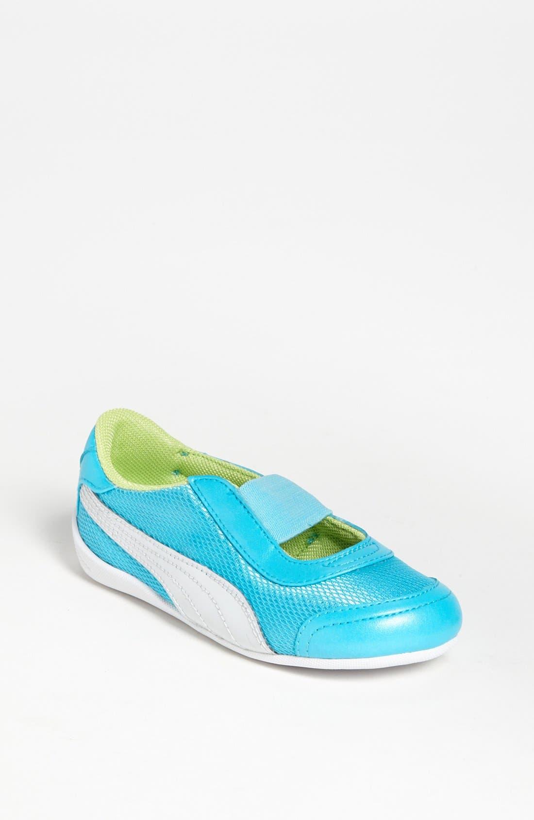 Main Image - PUMA 'Sneakerina' Slip-On (Walker & Toddler)