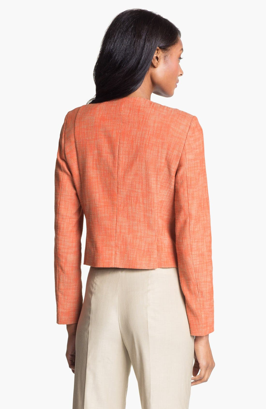 Alternate Image 2  - BOSS HUGO BOSS 'Jelina' Jacket