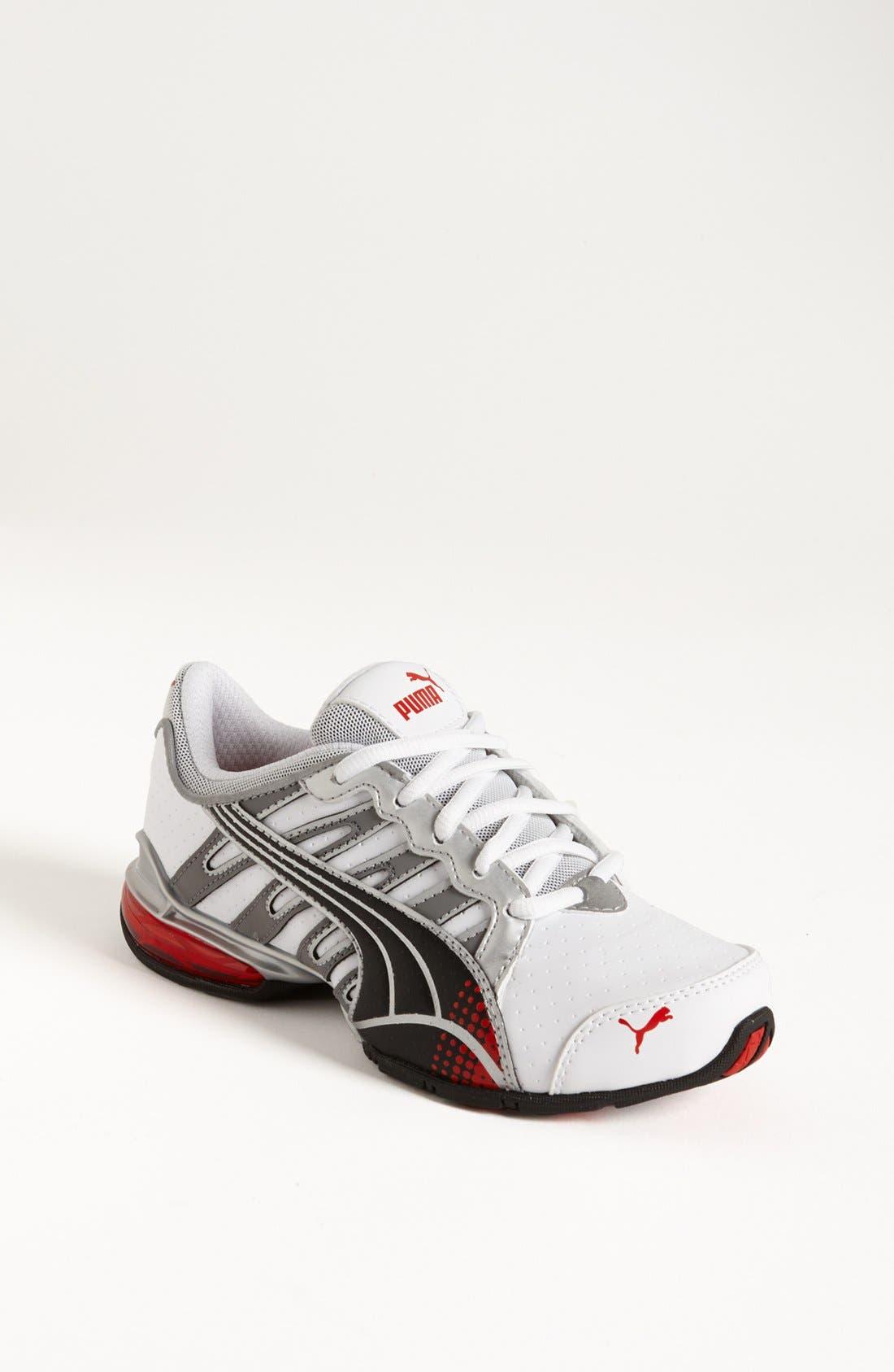 Alternate Image 1 Selected - PUMA 'Voltaic 3' Sneaker (Toddler, Little Kid & Big Kid)