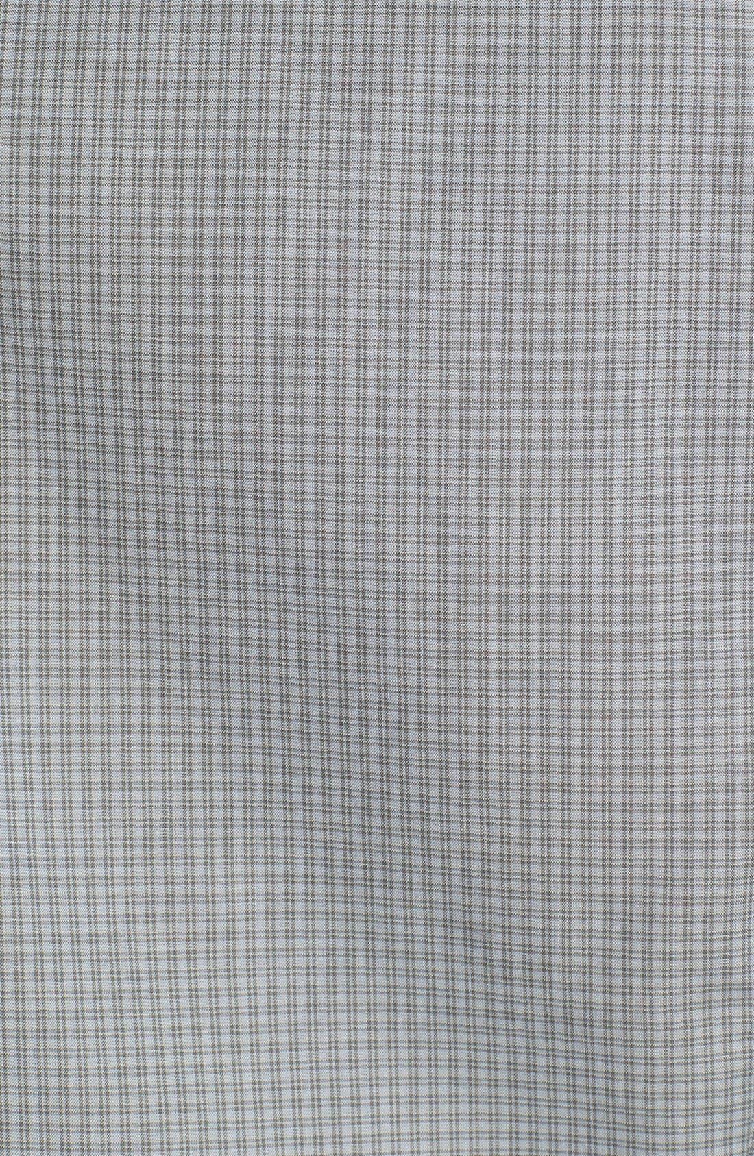 Alternate Image 3  - John Varvatos Star USA Luxe Fit Sport Shirt