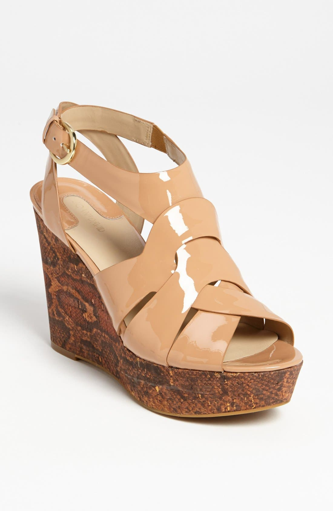 Main Image - Joan & David 'Isleen' Sandal (Special Purchase)