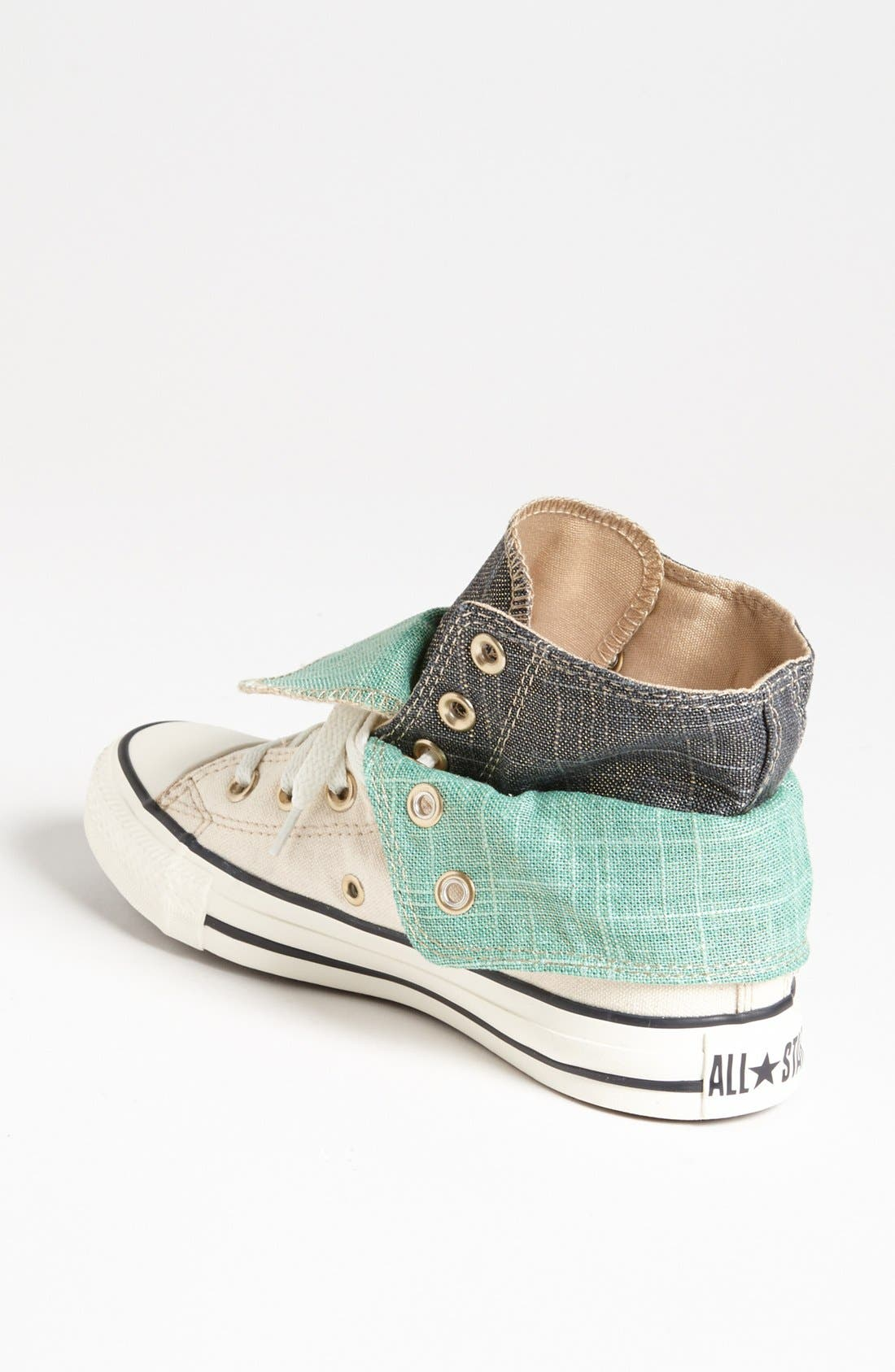 Alternate Image 2  - Converse Chuck Taylor® All-Star® 'Two Fold' Sneaker