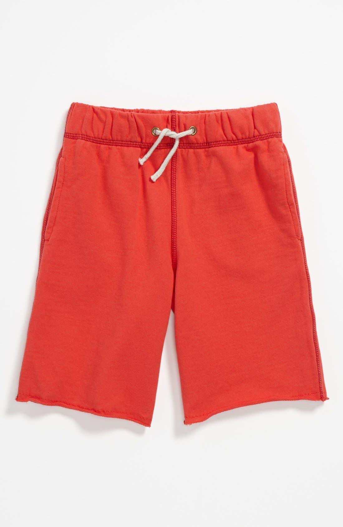 Alternate Image 1 Selected - Appaman 'Camp' Shorts (Toddler)