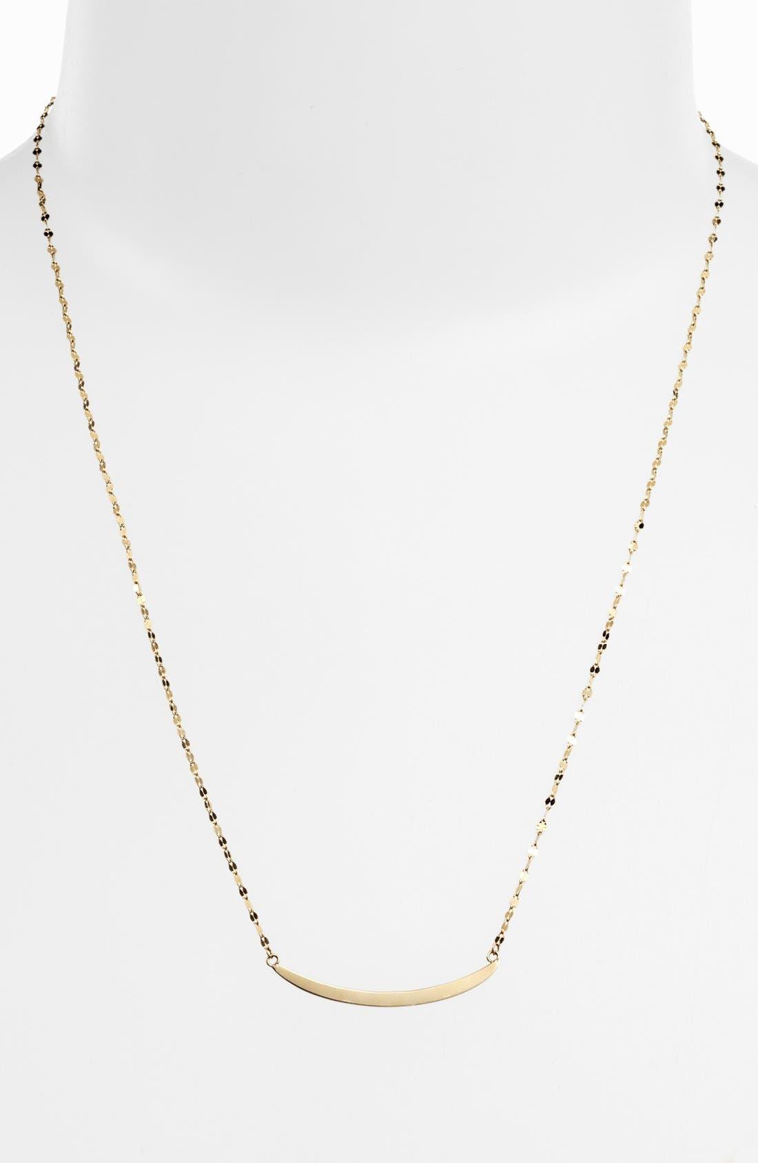 Alternate Image 2  - Lana Jewelry 'Curve' Necklace
