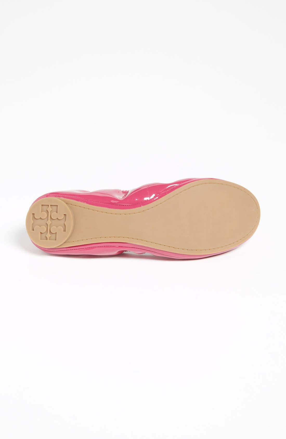 Alternate Image 3  - Tory Burch 'Eddie' Flat