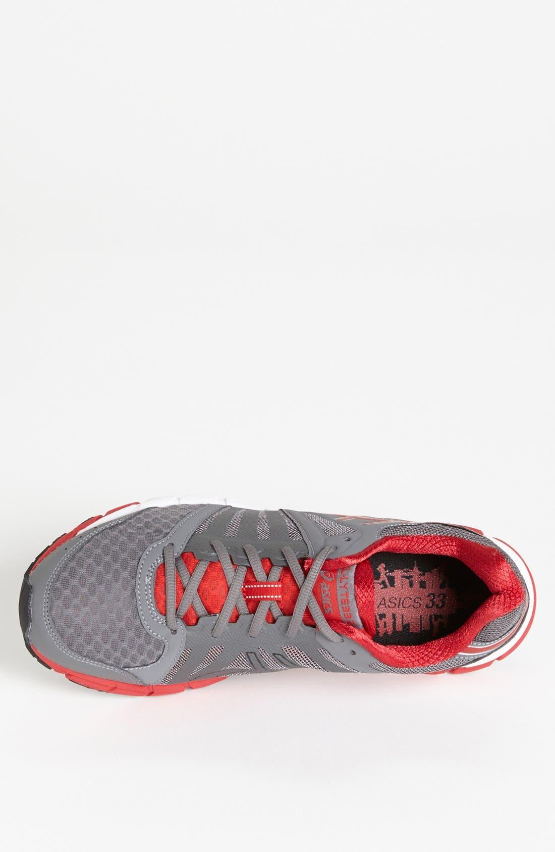 Alternate Image 3  - ASICS 'GEL-Lyte 33 2.0' Running Shoe (Men)