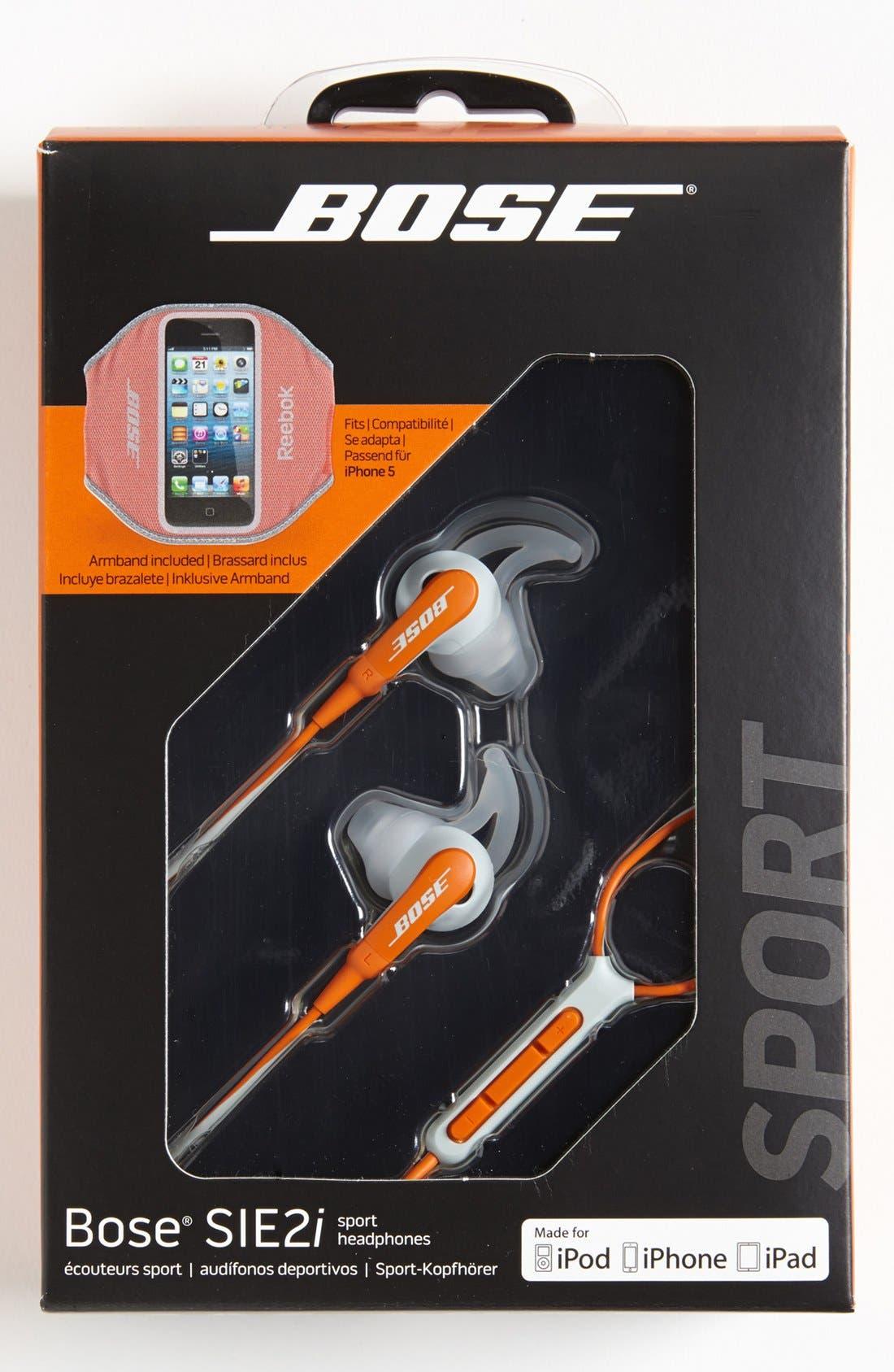 Alternate Image 3  - Bose® SIE2i Sport Headphones