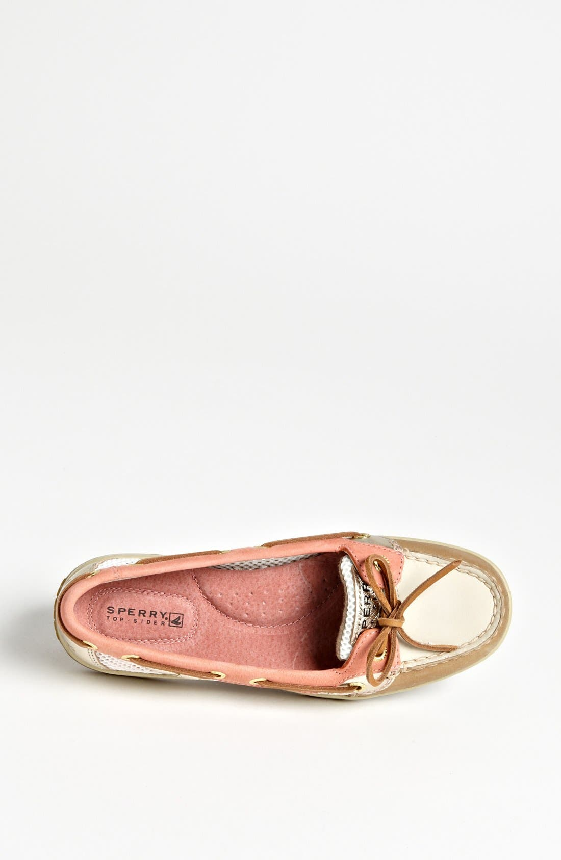 Alternate Image 3  - Sperry Top-Sider® 'Angelfish' Boat Shoe (Exclusive Color)