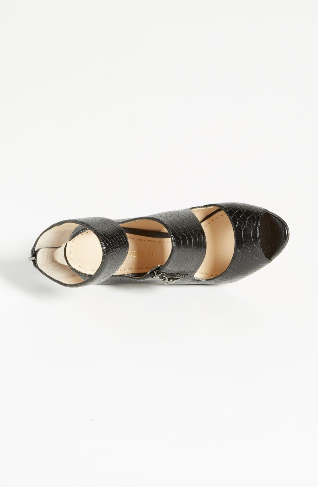 Alternate Image 3  - Enzo Angiolini 'Nyambi' Pump (Nordstrom Exclusive)