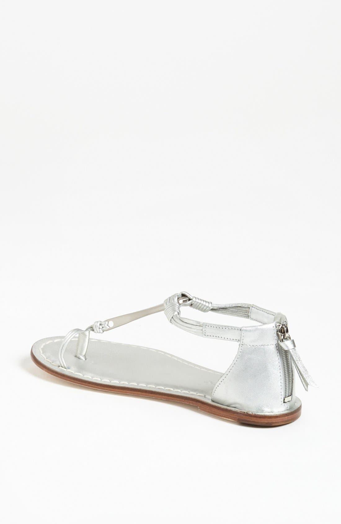 Alternate Image 2  - Bernardo Footwear Marina Sandal