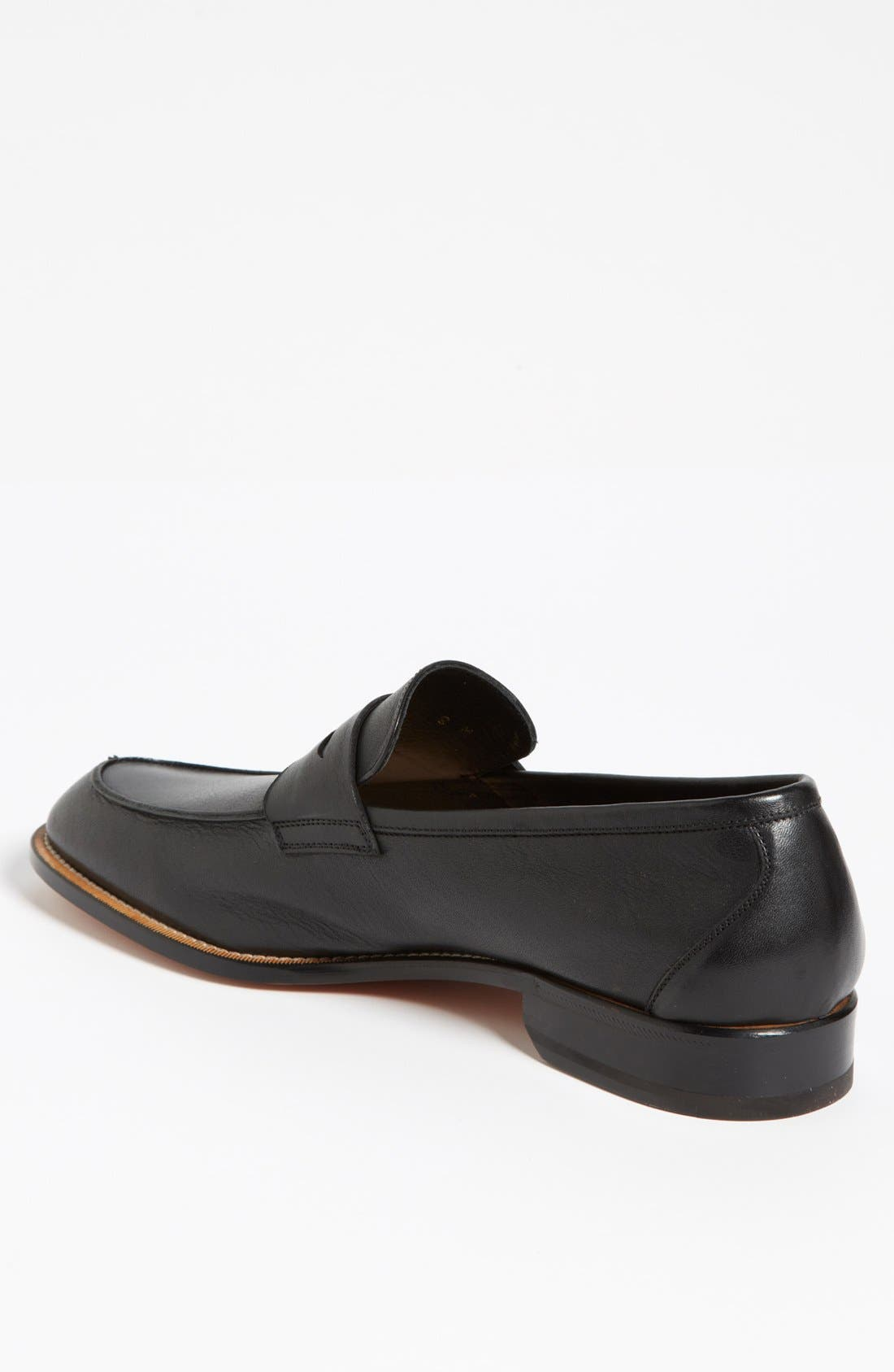 Alternate Image 2  - Bruno Magli 'Rotzo' Penny Loafer