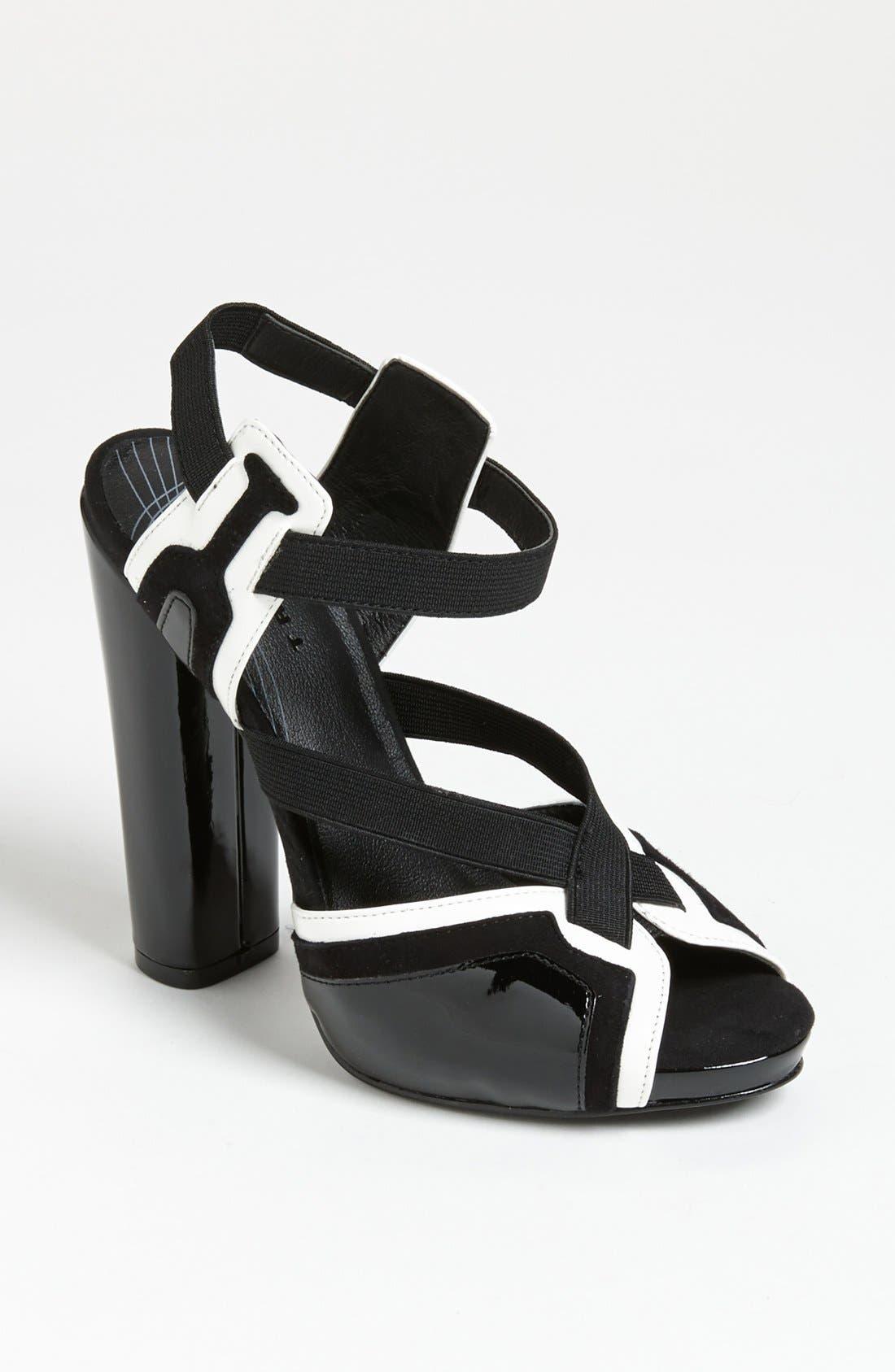 Alternate Image 1 Selected - Trouvé 'Joslin' Sandal