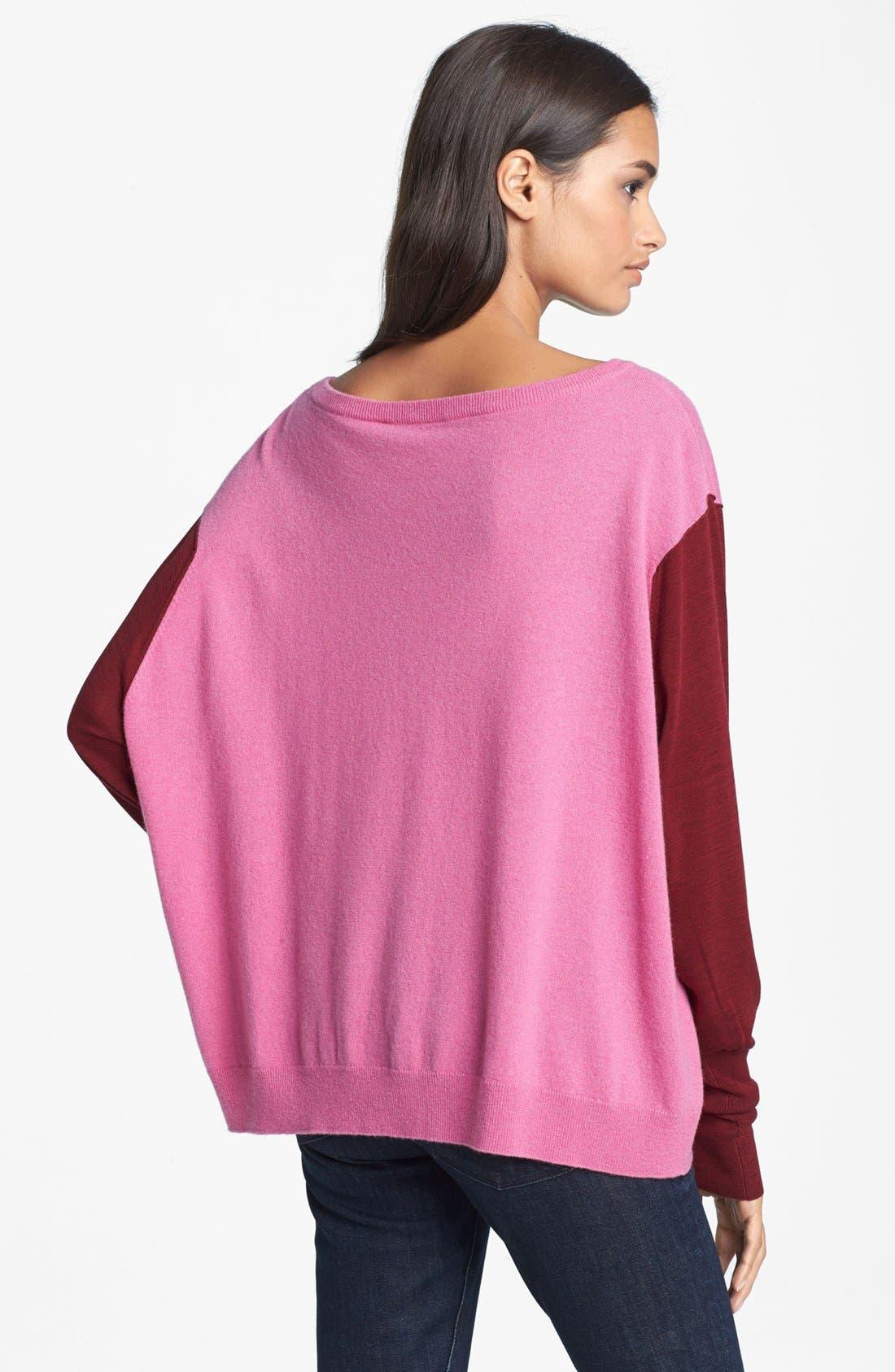Alternate Image 2  - Diane von Furstenberg 'Dana' Wool Blend Sweater