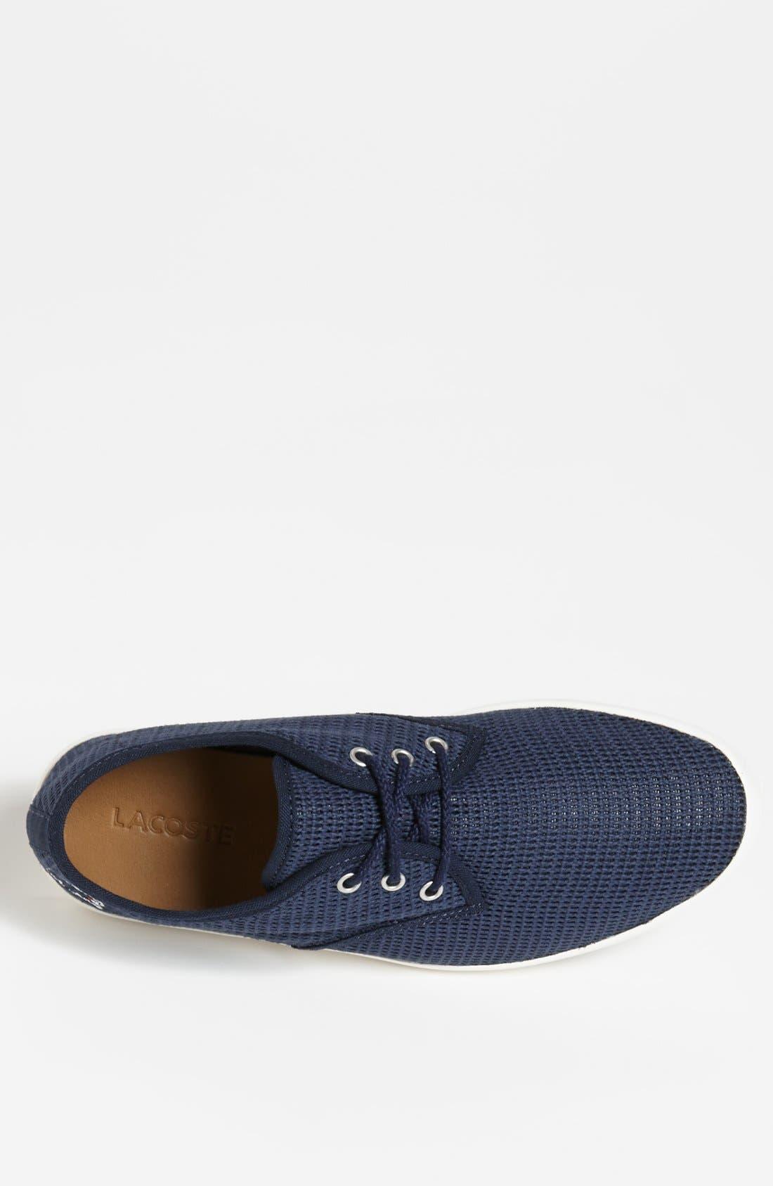 Alternate Image 3  - Lacoste 'Aristide 10' Sneaker (Men)