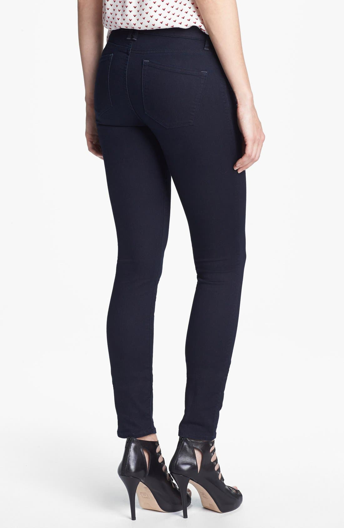 Alternate Image 2  - MARC BY MARC JACOBS 'Jac' Leggings