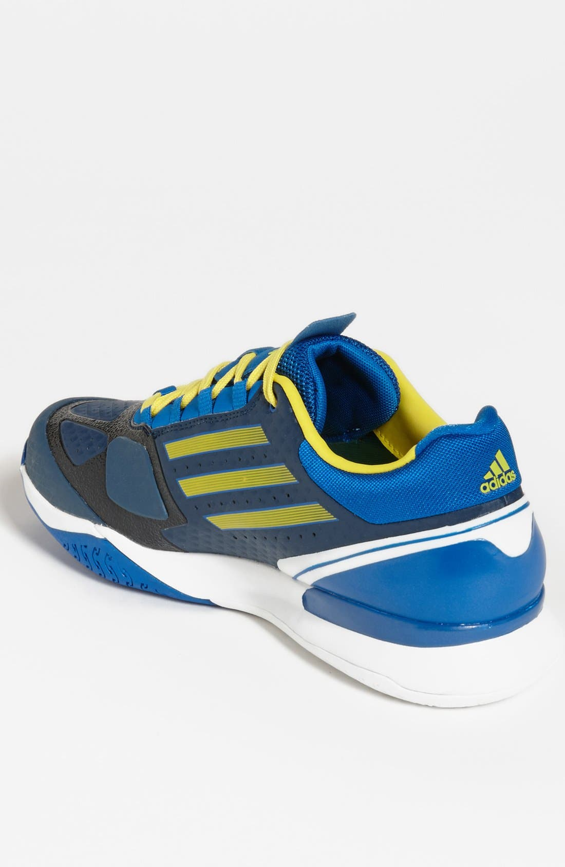 Alternate Image 2  - adidas 'adizero Feather II' Tennis Shoe (Men)