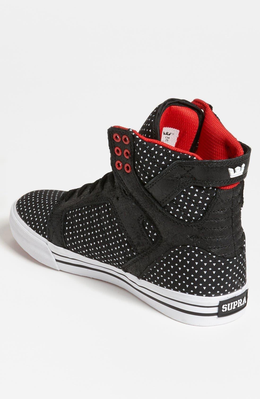 Alternate Image 2  - Supra 'Skytop' Sneaker