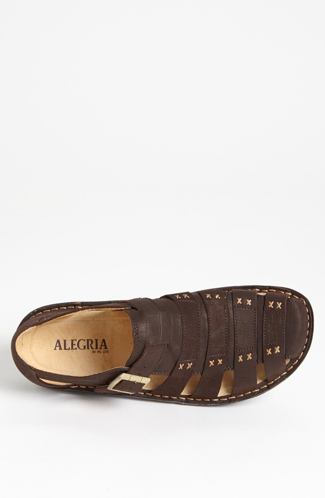 Alternate Image 3  - Alegria 'Martinique' Sandal
